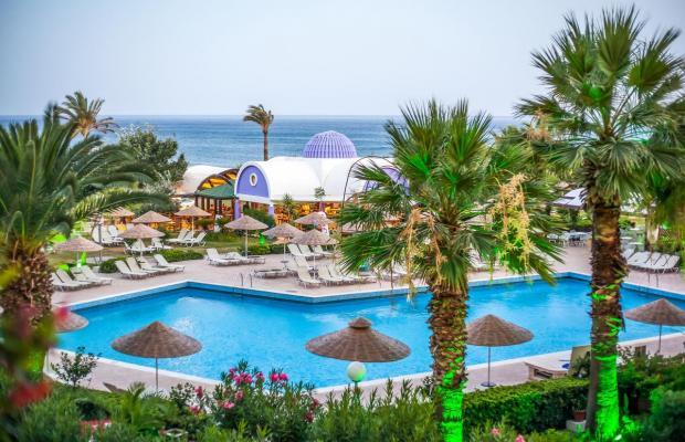 фото Pegasos Beach Resort изображение №14