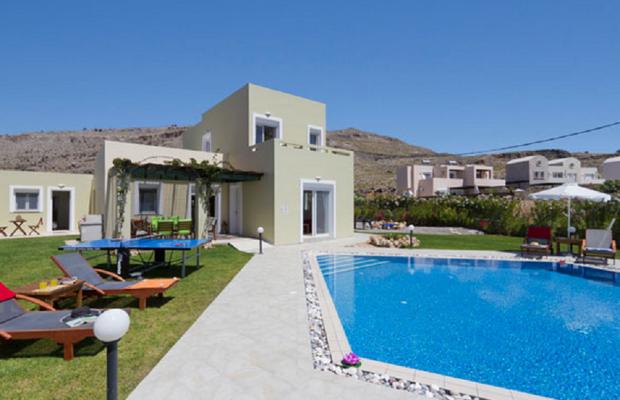 фото отеля Melodia Villa изображение №1