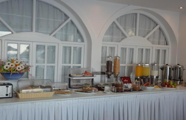 фотографии отеля Villa Olympia изображение №7