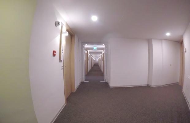 фото отеля Evalena Beach Hotel изображение №41
