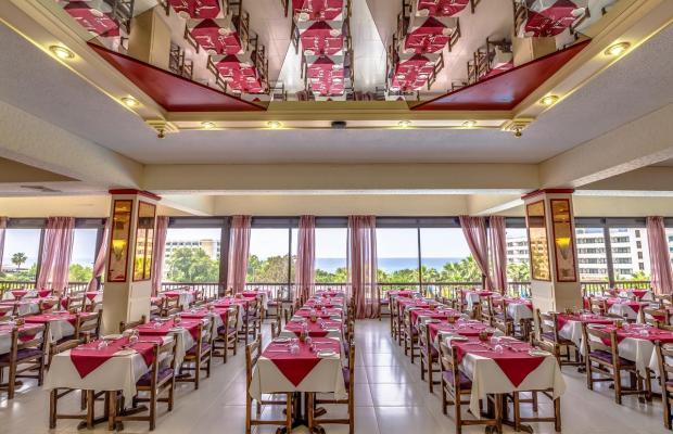 фото отеля Cyprotel Florida (ex. Florida Beach Hotel) изображение №29