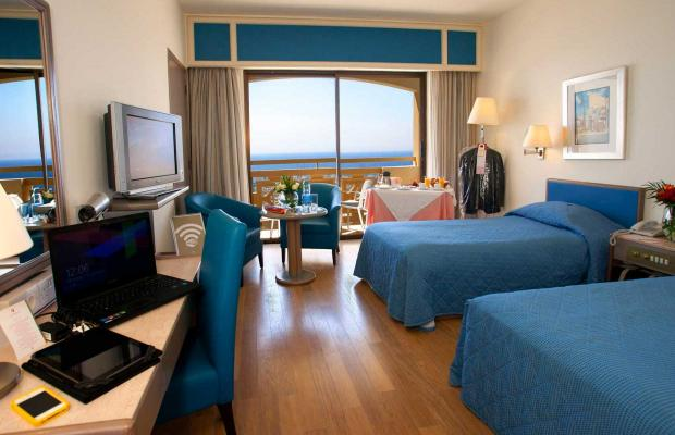 фото St Raphael Resort (ex. Sheraton Limassol and Pleasure Harbour) изображение №14