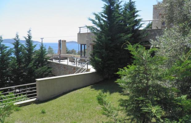 фото Golden King Luxurious Resort Skiathos изображение №26
