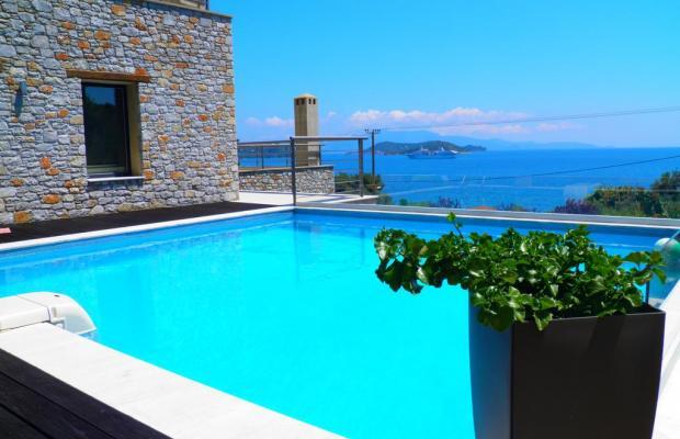 фото отеля Golden King Luxurious Resort Skiathos изображение №17