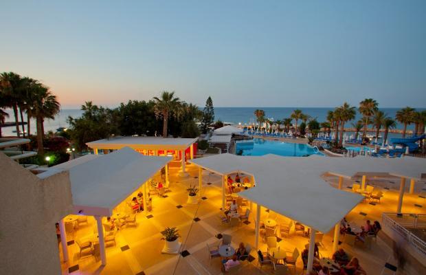 фотографии отеля Golden Coast Beach Hotel изображение №39
