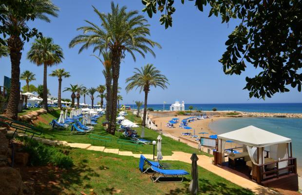 фотографии отеля Golden Coast Beach Hotel изображение №27