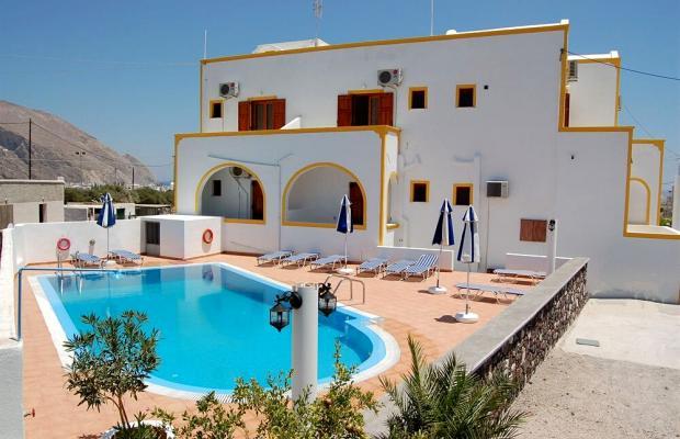 фото отеля Privee Santorini (ех. Lonja) изображение №1