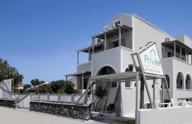 фото Privee Santorini (ех. Lonja) изображение №34