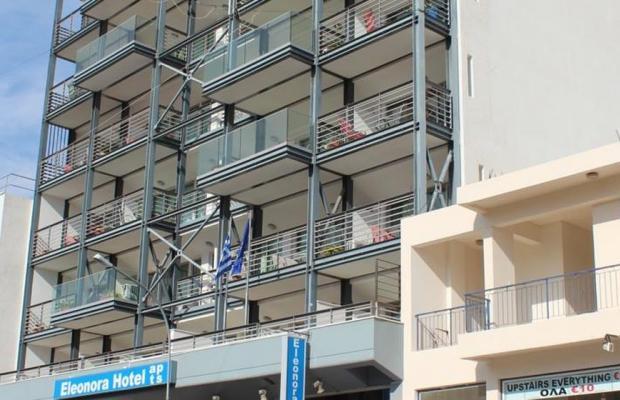 фото отеля Eleonora изображение №1