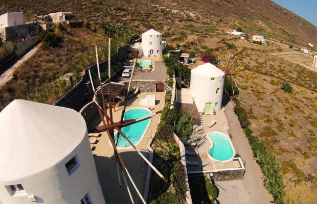 фото отеля Windmill Villas изображение №1