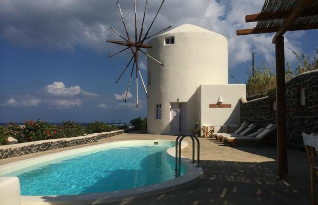 фотографии отеля Windmill Villas изображение №3