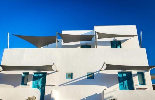 фотографии отеля Evgenia Villas & Suites изображение №43