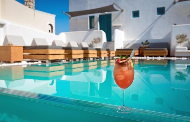 фото отеля Evgenia Villas & Suites изображение №41