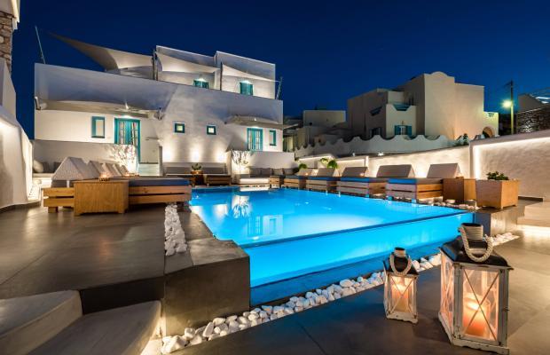 фотографии отеля Evgenia Villas & Suites изображение №19