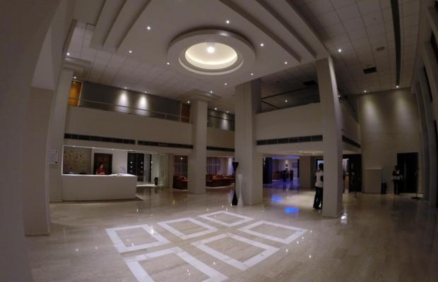 фото отеля Smartline Paphos (ex. Mayfair) изображение №13