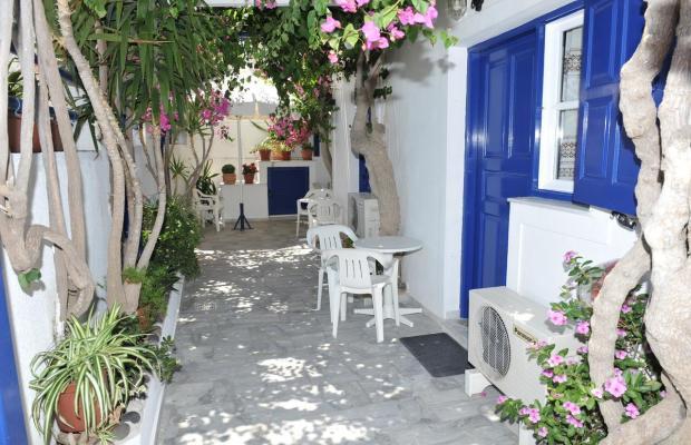 фото отеля Proteas изображение №5