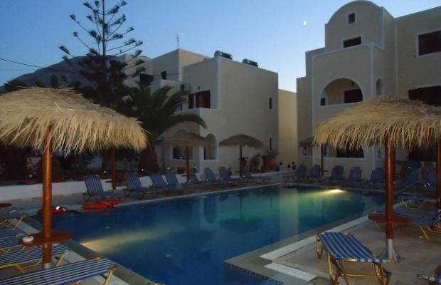 фото отеля Villa Angira изображение №33
