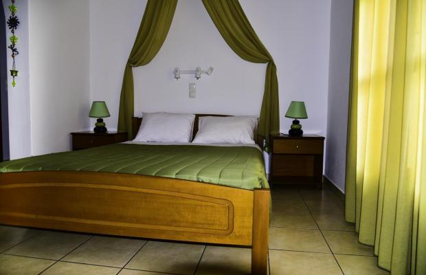 фото отеля Villa Angira изображение №21