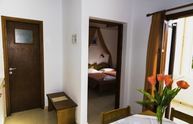 фотографии отеля Villa Angira изображение №15