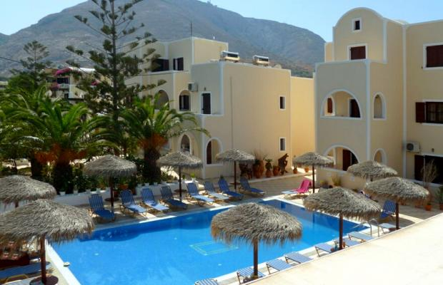 фото отеля Villa Angira изображение №1