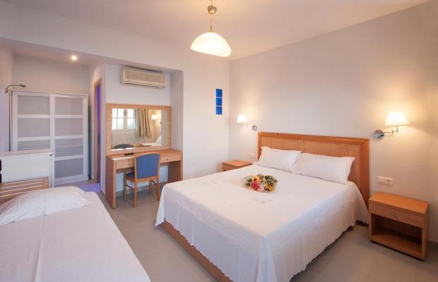 фотографии отеля Vassilias Beach изображение №3