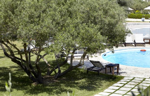 фото отеля Silo Hotel Apartments изображение №101