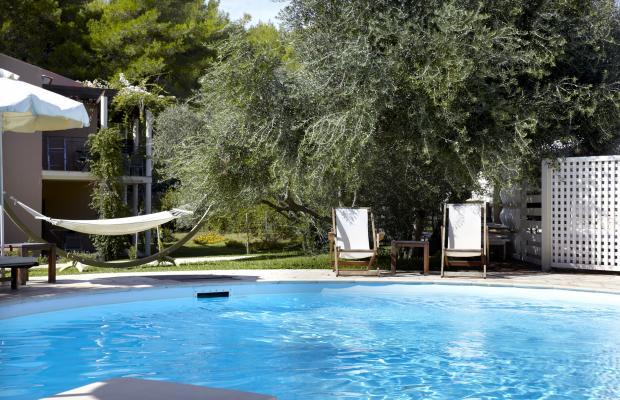 фотографии отеля Silo Hotel Apartments изображение №35