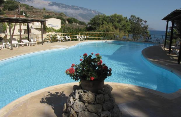 фото отеля Panas изображение №1
