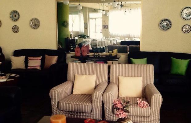 фотографии отеля Panas изображение №15