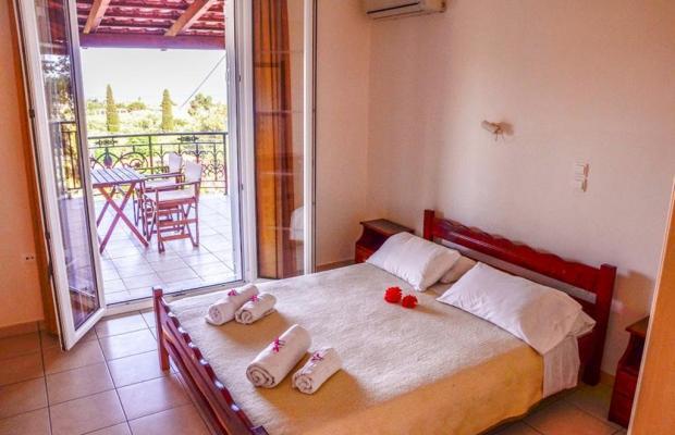 фотографии отеля Odysseas изображение №23