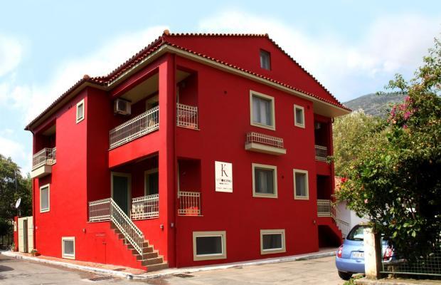 фото отеля Villa Kirki изображение №1