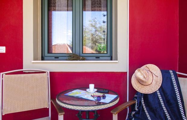 фотографии отеля Villa Kirki изображение №35
