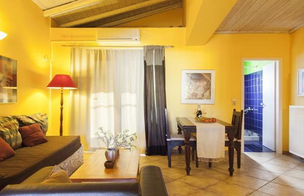 фото отеля Villa Kirki изображение №5