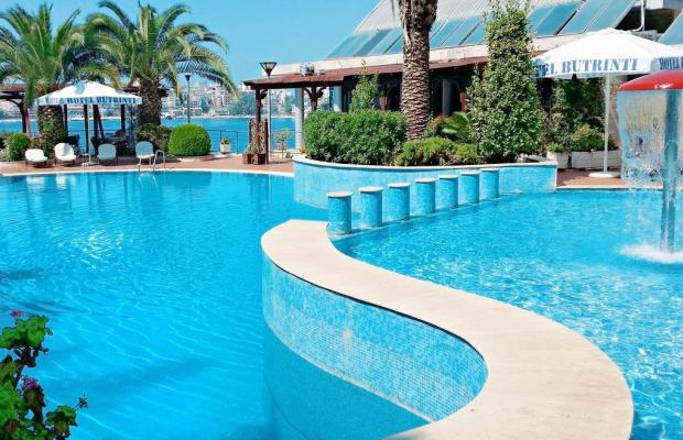 фото отеля Butrinti изображение №1