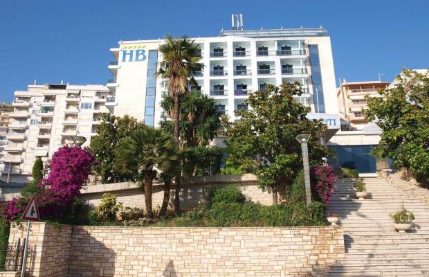 фото отеля Butrinti изображение №17