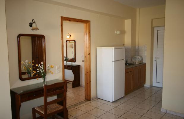 фотографии отеля Village Inn Studios & Family Apartments изображение №23