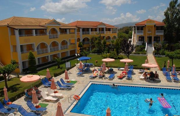 фото отеля Macedonia изображение №21