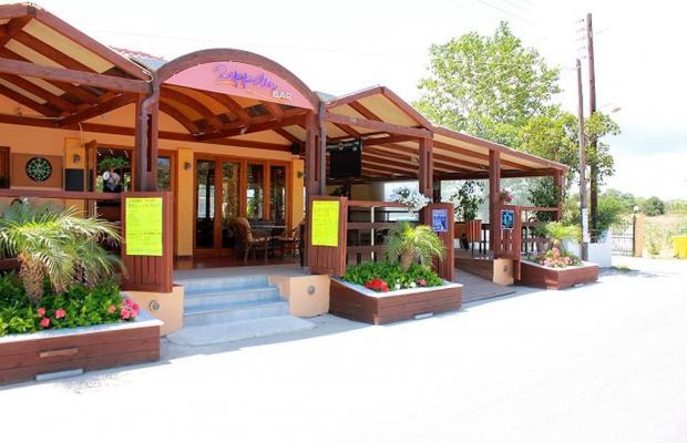 фото отеля Macedonia изображение №5