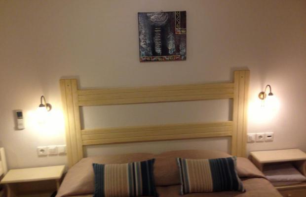 фото отеля Mina Studios изображение №17