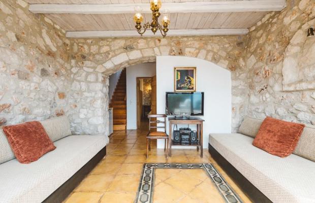 фото отеля Orfos Traditional Luxury Villas (ex. Orfos Stones Lux Villas) изображение №25