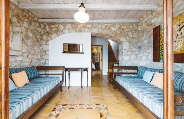фото Orfos Traditional Luxury Villas (ex. Orfos Stones Lux Villas) изображение №18