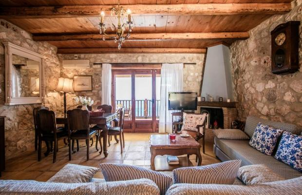 фотографии отеля Orfos Traditional Luxury Villas (ex. Orfos Stones Lux Villas) изображение №3