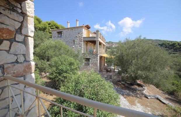 фото отеля Revera Traditional Stone Villas изображение №57