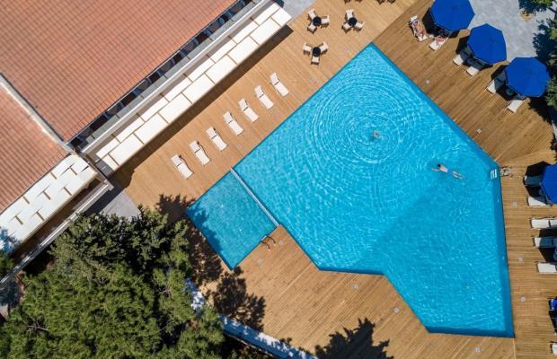 фото отеля Trypiti Bungalows изображение №13
