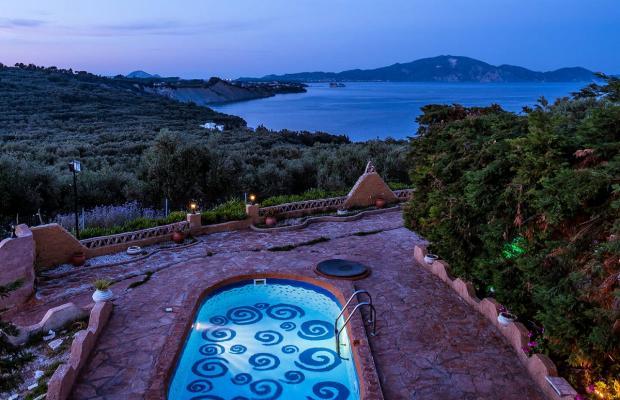 фото отеля Athenea Villas изображение №41