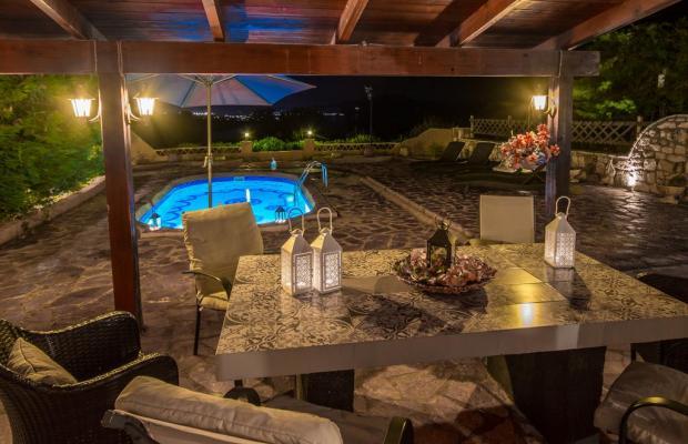 фото отеля Athenea Villas изображение №5