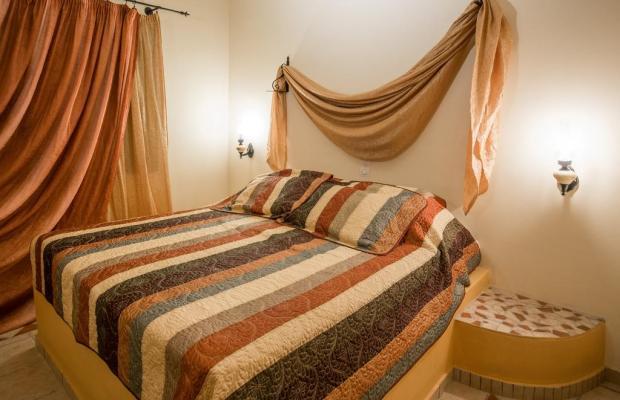 фотографии отеля Athenea Villas изображение №3