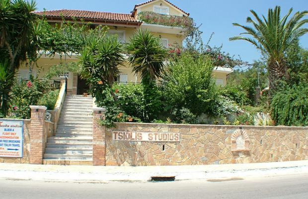 фотографии отеля Tsiolis изображение №3