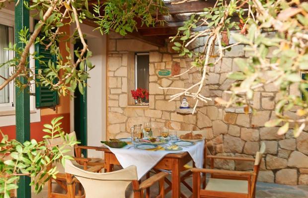 фотографии Villas Cavo Marathia изображение №44