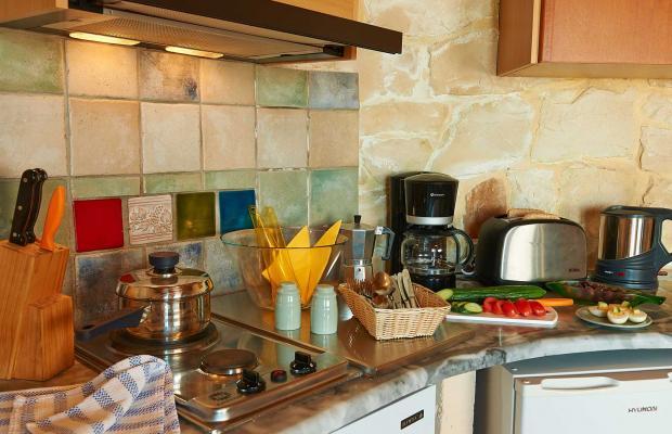 фото отеля Villas Cavo Marathia изображение №41